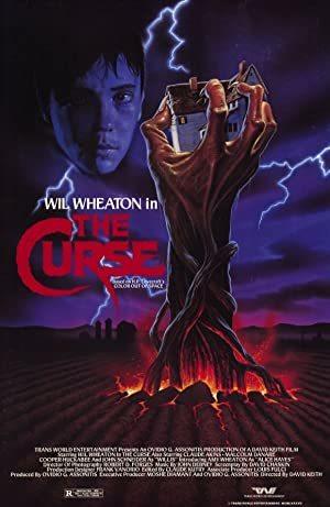 The Curse online sa prevodom