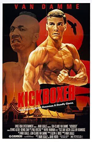 Kickboxer online sa prevodom