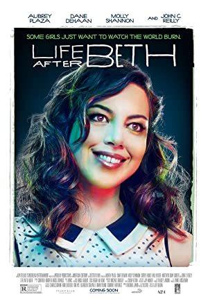 Life After Beth online sa prevodom