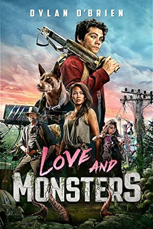 Love and Monsters online sa prevodom