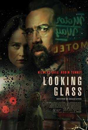 Looking Glass online sa prevodom