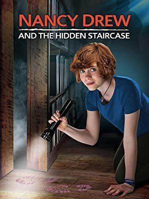 Nancy Drew and the Hidden Staircase online sa prevodom