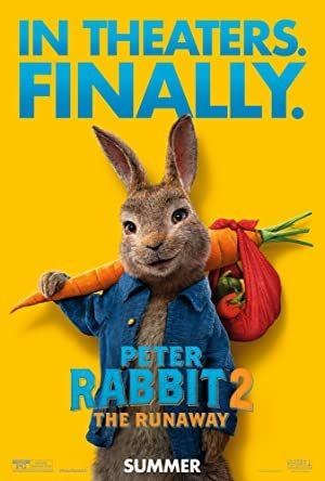 Peter Rabbit 2: The Runaway online sa prevodom