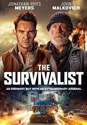 The Survivalist online sa prevodom