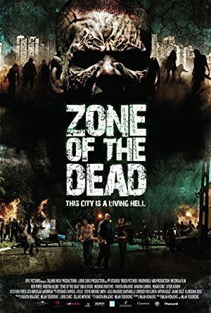 Zone of the Dead online sa prevodom