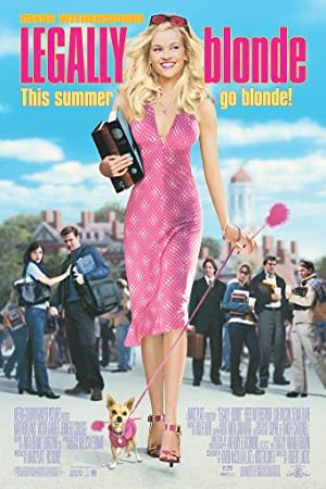 Legally Blonde online sa prevodom