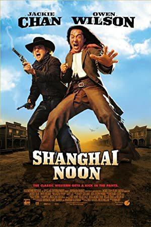 Shanghai Noon online sa prevodom