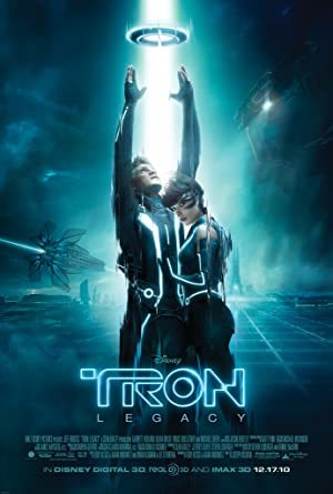 TRON: Legacy online sa prevodom