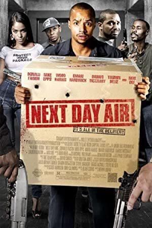 Next Day Air online sa prevodom
