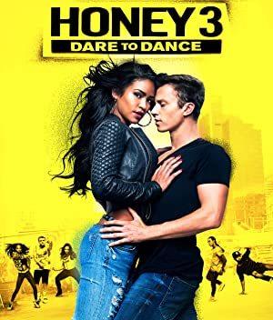 Honey 3: Dare to Dance online sa prevodom