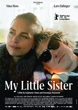 My Little Sister online sa prevodom