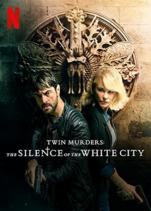 Twin Murders: The Silence of the White City online sa prevodom