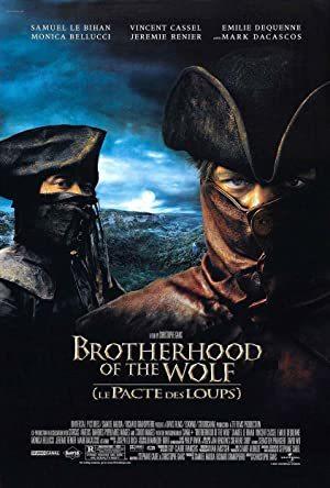 Brotherhood of the Wolf online sa prevodom