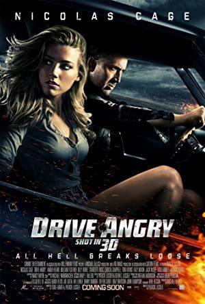 Drive Angry online sa prevodom