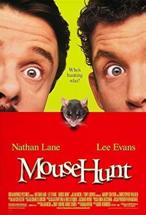 MouseHunt online sa prevodom