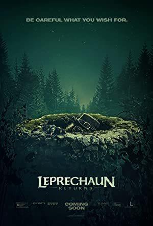 Leprechaun Returns online sa prevodom