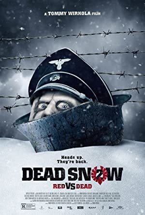 Dead Snow 2: Red vs. Dead online sa prevodom