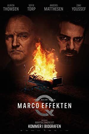 The Marco Effect online sa prevodom