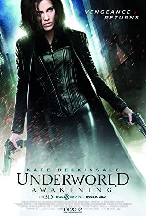 Underworld: Awakening online sa prevodom