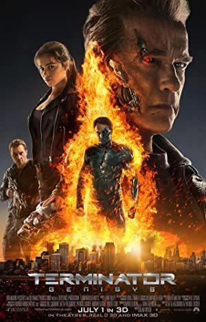 Terminator Genisys online sa prevodom