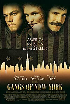 Gangs of New York online sa prevodom