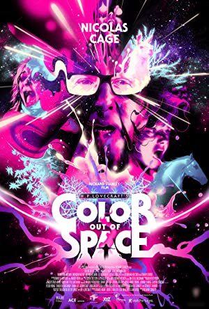 Color Out of Space online sa prevodom