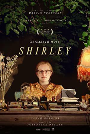 Shirley online sa prevodom