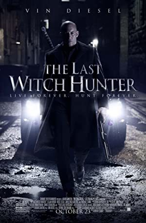 The Last Witch Hunter online sa prevodom