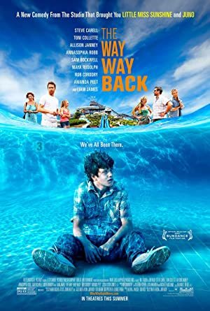 The Way Way Back online sa prevodom