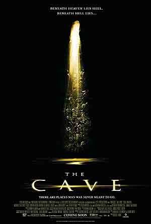 The Cave online sa prevodom