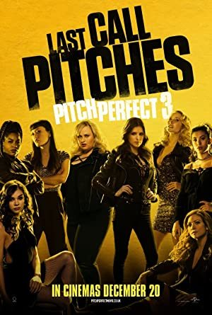 Pitch Perfect 3 online sa prevodom