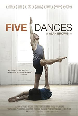 Five Dances online sa prevodom
