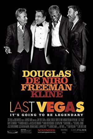 Last Vegas online sa prevodom