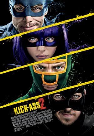 Kick-Ass 2 online sa prevodom