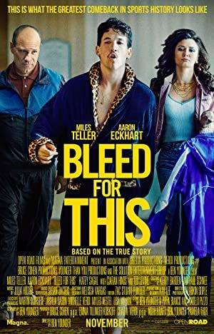 Bleed for This online sa prevodom
