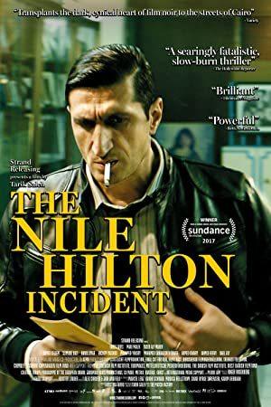 The Nile Hilton Incident online sa prevodom